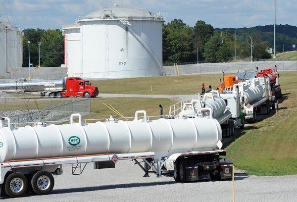 Colonial Pipeline pago cerca de $5 Millones USD por ransomware
